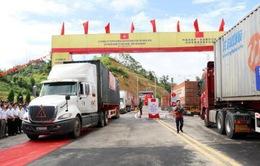 Ùn ứ cửa khẩu Hữu Nghị, Lạng Sơn