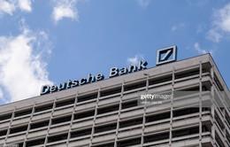 Lợi nhuận của ngân hàng Deutsche Bank tăng 67% sau khi sáp nhập đổ vỡ