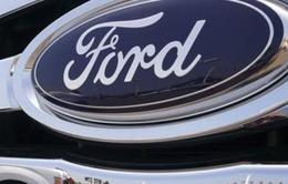 Doanh số bán lẻ xe Ford ở Việt Nam tăng gần 40%