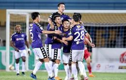 Lịch thi đấu và tường thuật trực tiếp vòng 8 Wake-up 247 V.League 1 – 2019: Chờ đợi CLB Hà Nội, CLB TP Hồ Chí Minh