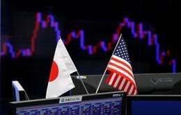 Triển vọng thỏa thuận thương mại Mỹ - Nhật Bản