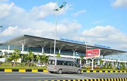 Nghiên cứu mở rộng sân bay Nội Bài