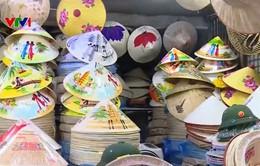 Nghề chằm nón xứ Huế