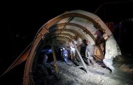 Nổ mỏ than tại Ukraine, ít nhất 3 người thiệt mạng