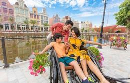 Sống chậm giữa lòng đô thị - lựa chọn mới cho kỳ nghỉ năm nay?