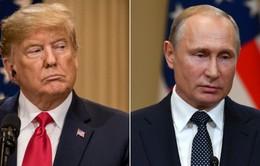 Mỹ theo đuổi thỏa thuận hạt nhân mới với Nga và Trung Quốc