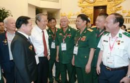 Cựu chiến binh Việt Nam phát huy tinh thần đoàn kết