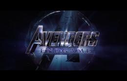 """Siêu bom tấn """"Avengers: Endgame"""" xô đổ nhiều kỷ lục doanh thu"""