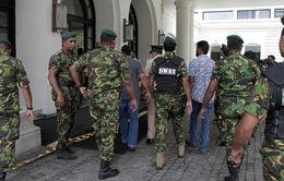 Sri Lanka tiếp tục truy quét phần tử khủng bố