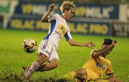 VIDEO Highlights CLB Hoàng Anh Gia Lai 3–3 CLB Thanh Hoá (Vòng 7 Wake-up V.League 1-2019)