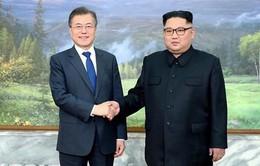 Hàn Quốc kỷ niệm 1 năm thượng đỉnh liên Triều