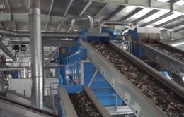 Vì sao khó biến rác thải thành tài nguyên?