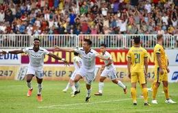 Hoàng Anh Gia Lai 3-3 CLB Thanh Hóa: Chia điểm trong cơn mưa bàn thắng!