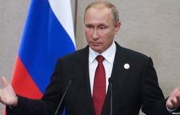 Nga chưa tăng sản lượng khai thác dầu
