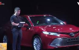 Thêm một mẫu xe ô tô ra mắt thị trường