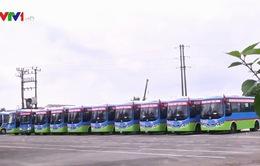 Bắc Ninh: Miễn phí tuyến xe bus trong 3 ngày nghỉ lễ
