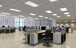Sôi động thị trường văn phòng cho thuê tại TP.HCM