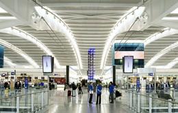 Hành khách ở sân bay lớn nhất Anh sẽ không cần hộ chiếu
