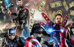 Avengers: Endgame ẵm 1,2 tỷ USD trong 5 ngày, phá hàng chục kỷ lục doanh thu