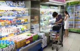 Doanh thu bán lẻ và dịch vụ tiêu dùng cao nhất 4 năm qua