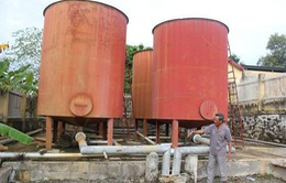 Kiểm tra hiệu quả đầu tư công trình nước sạch tại Đắk Nông