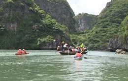 Điểm nghẽn dòng chảy trong du lịch