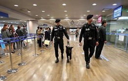 Hàn Quốc phát hiện bom giả tại sân bay