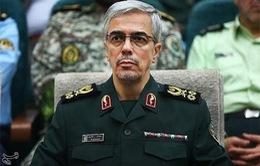 Iran cảnh báo đóng cửa eo biển Hormuz