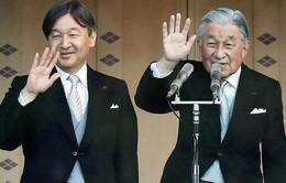 Nhật Bản sẵn sàng bắt đầu một triều đại mới