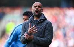 Pep Guardiola tiết lộ sự thật khó tin về Man City