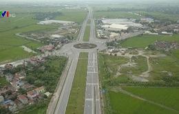 Kết nối giao thông phát triển vùng duyên hải Bắc Bộ