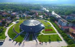 Di tích Chiến trường Điện Biên Phủ thu hút khách du lịch dịp nghỉ lễ