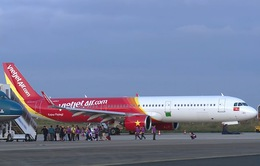 Thông tin mới về lịch khai thác bay của Vietjet Air
