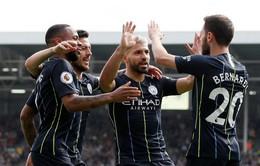 VIDEO: Tổng hợp bàn thắng đẹp nhất vòng 32 Ngoại hạng Anh