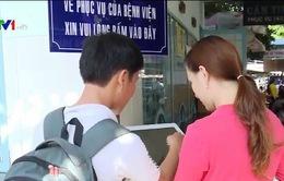 TP.HCM: Người bệnh vẫn không hài lòng khâu đăng ký khám bệnh