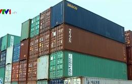 """Cục Hàng hải """"thúc"""" hãng tàu đề xuất mức giảm phí lưu container tồn đọng"""