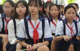 TP.HCM: Khảo sát Ngoại ngữ toàn bộ học sinh lớp 9