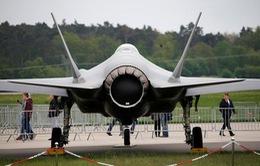 Mỹ ngừng bán máy bay F-35 cho Thổ Nhĩ Kỳ