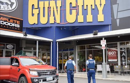 Quốc hội New Zealand ủng hộ dự luật mới về kiểm soát súng đạn