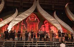 Tối nay diễn ra chương trình nghệ thuật tôn vinh giá trị trầm hương Khánh Hòa