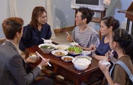 Mối tình đầu của tôi - Tập 55: Nam Phong ra mắt bố mẹ vợ tương lai, vô tình chạm mặt Hạ Linh