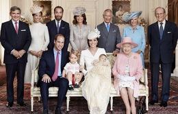 Những quy tắc kì lạ khi sinh con của Hoàng gia Anh