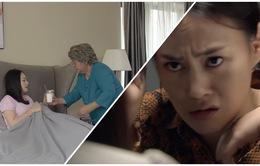 Nàng dâu order - Tập 8: Yến được bà nội yêu thương hết mực, Vy bị bắt giam ngày càng điên loạn