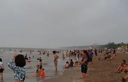 Cửa Lò, Nghệ An đón trên 400.000 lượt khách dịp nghỉ lễ