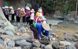 Dông lốc trong đêm ở Yên Bái gây thiệt hại hơn 3 tỷ đồng