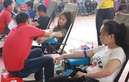 Khánh Hòa: Thiếu nguồn máu hỗ trợ bệnh nhân