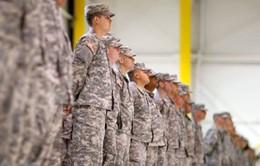Bộ Quốc phòng Mỹ tăng quân tới biên giới tiếp giáp Mexico