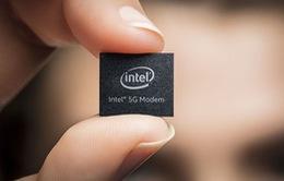 Lý do có thể khiến Intel ngừng phát triển modem 5G