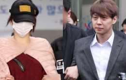 Park Yoochun thừa nhận có sử dụng ma túy