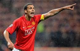 Rio Ferdinand trên đường trở lại Manchester United trong vai trò mới